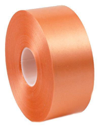 NASTRO SPLENDENE 50mm 90mt ARANCIO 1pz