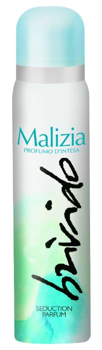 DEODORANTE MALIZIA DEO SPRAY BRIVIDO 100ml